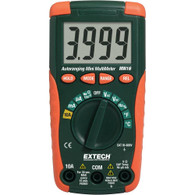 EXTECH MN16A Digital Mini MultiMeter