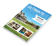 Ultimate Home Book – Generic Cover – Full Color