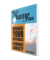 The Savvy Agent Book
