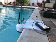 The LeakAlyzer -water loss sensor