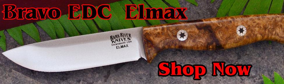 Bravo EDC Elmax