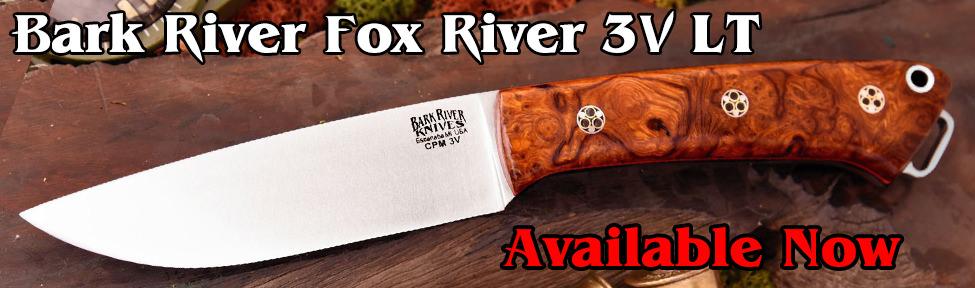 Bark River Fox River 3V LT