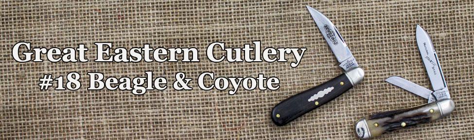 Great Eastern Cutlery #18