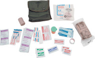 Elite First Aid Individual Kit