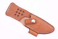 Bark River Gunny Field Sheath - Brown Right