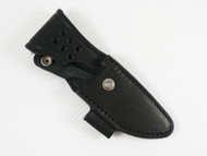 Bark River Gunny Field Sheath - Black Right