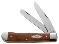 Case Trapper Chestnut Bone