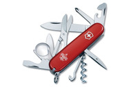 Swiss Army Explorer Red Boy Scouts of America