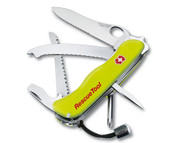 Swiss Army Rescue Tool
