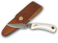 Knives of Alaska Cub Bear - Stag