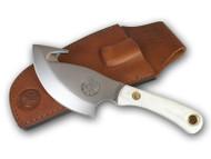 Knives of Alaska Light Hunter - Stag
