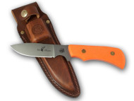 Knives of Alaska Trekker Series Elk Hunter - Orange Suregrip