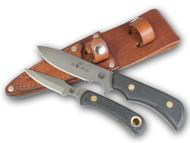 Knives of Alaska Trekker Series Elk Hunter Combo - Suregrip