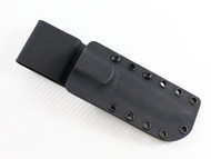 Bark River Bushcrafter Kydex Sheath - Black