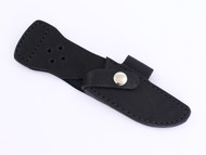 Bark River Gunny Sheath - Black Right