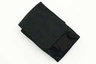 Ambush Large Accessory Pouch - Black