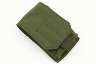 Ambush Large Accessory Pouch - OD Green