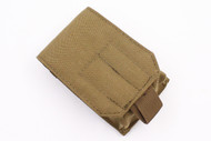 Ambush Large Accessory Pouch - Tan