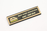 KME Gold Series - XX-Coarse 100 Grit Diamond Hone