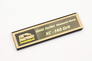 KME Gold Series - X-Coarse 140 Grit Diamond Hone