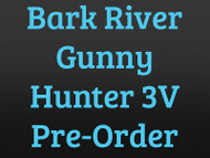 Bark River Gunny Hunter 3V Pre-Order