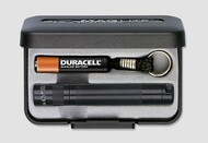 Maglite Solitaire Flashlight - Black