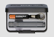 Maglite Solitaire Flashlight - Gray