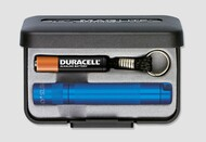 Maglite Solitaire Flashlight - Blue