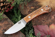 Mini Fox River A2 Tan Camel Bone