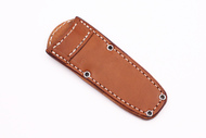 Sentry Leather Sheath - Brown