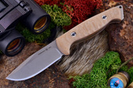Ambush Sentry - Stonewashed - Sculpted Coyote Brown G-10