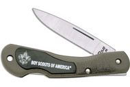 Case Boy Scouts of America Mini Blackhorn