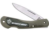 Case Boy Scouts of America Mini Blackhorn