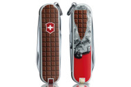 Swiss Army Classic SD Limited Edition Chocolate