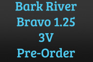 Bark River Bravo 1.25 3V Pre-Order