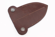 Great Eastern Double Fixed Blade Sheath