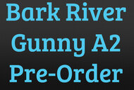 Bark River Gunny A2 Pre-Order