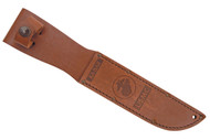Kabar 1217S Leather Sheath