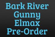 Bark River Gunny Elmax Pre-Order