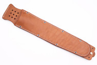 STS-8 Brown Leather Sheath