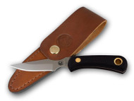 Knives of Alaska Cub Bear D2 Black Suregrip