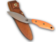 Knives of Alaska Yukon #2 Orange Suregrip