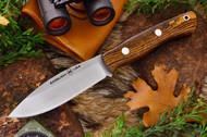 Ambush Tundra - Satin - Bocote