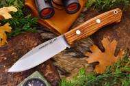 Ambush Tundra - Satin - Zebrawood
