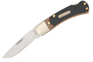 Schrade Old Timer Bearhead Lockback