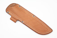 Fox River II Sheath - Brown Right