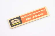 KME Gold Series - Fine 600 Grit Diamond Hone