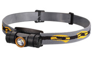 Fenix HL23 Headlamp - Gold