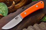 Bark River Woodland Blaze Orange G-10