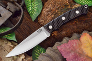 Bark River Phoenix 3 Black C-Tek